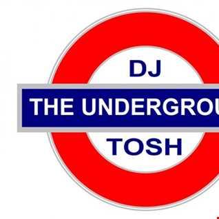 dj tosh   the underground