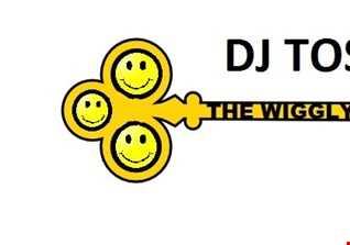 dj tosh   the wiggly worm