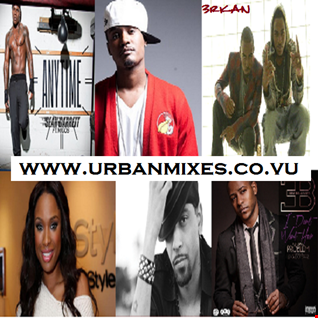 R&B JaCK JamS ( 9.2013 )   MiXTaPe