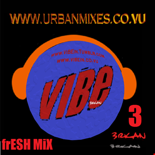 frESH MiX 3   - RnB music MiXTaPe