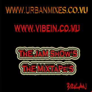 ThE JaM ShOw [ 2.2016 ] - R&B HiPHoP Music MixTape
