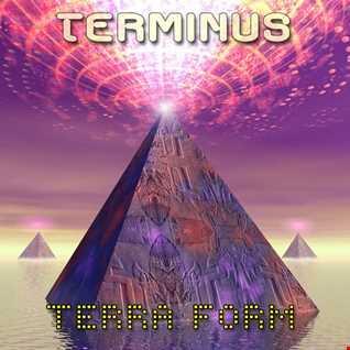 Terminus -  Terra Form side 1 1995 mixtape