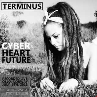 Terminus - Cyber Heart Future