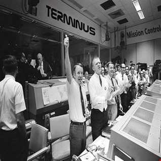Terminus - Mission Control complete Mix
