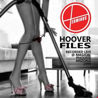 Terminus - Hoover Files Side 2