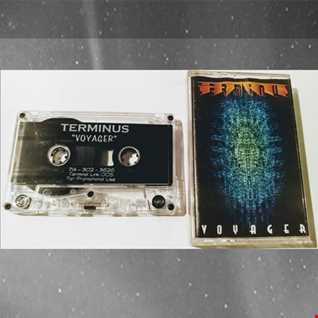 Terminus - Voyager 1995 Mix tape Sides A & B