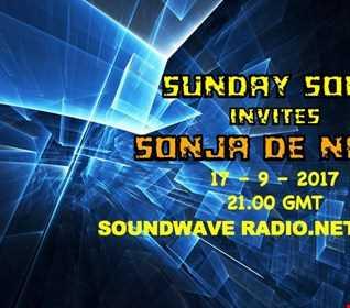 Sunday Soup _Soundwave Radio ( 17.9.1017 ) SonjadeNada