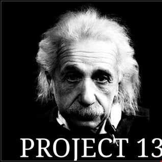 PROJECT 13 / Live Podcast /