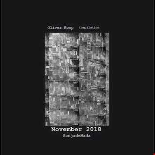 SonjadeNada ( Live podcast 2018 )_ Oliver Koop ( compilation )