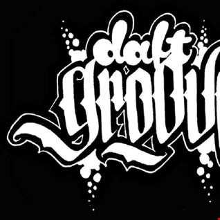 Dj Daft Groove Mixtape@GroovelandStudios (14 03 2016)