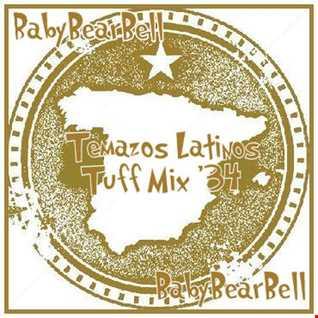 Temazos Latinos Tuff Mix #34