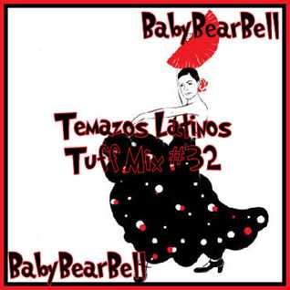 Temazos Latinos Tuff Mix #32