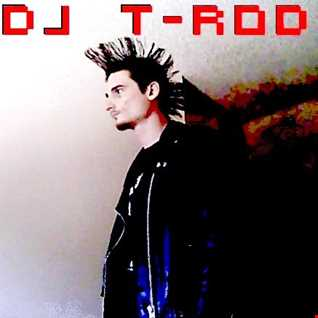 DJ T-Rod   DARK MATTER Mixtape