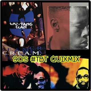 90's #TBT QuikMix