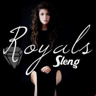 Royals Sleng