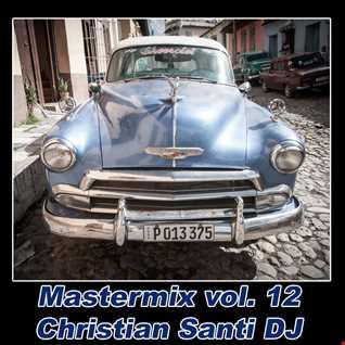 Mastermix vol12 Christian S.dj