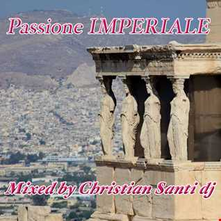 Passione Imperiale Christian S. dj