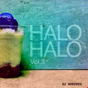 Halo-Halo Vol.3 (New Wave)