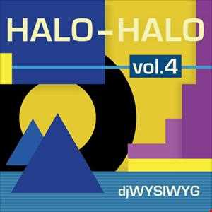 Halo-Halo Vol.4 (New Wave)