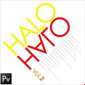 Halo-Halo Vol.2 (New Wave)
