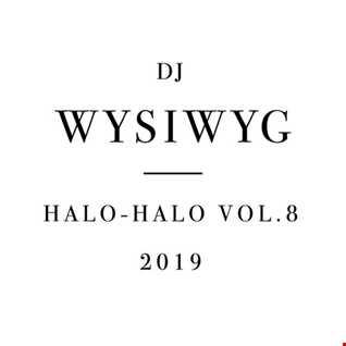 Halo-Halo Vol.8 (New Wave)