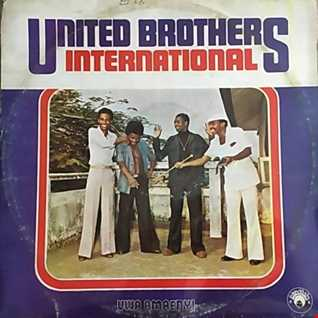 Fahrudin Krcic - United Brothers International