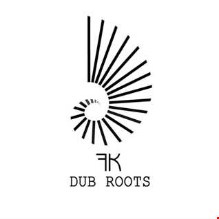 Fahrudin Krcic - Dub Roots