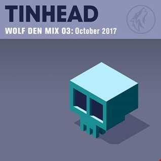 Wolf Den Mix 03 - October 2017
