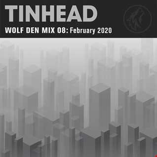 Wolf Den Mix 08: February 2020