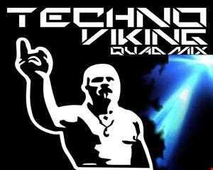 [Techno] TechnoViking (4 Deck Mix)