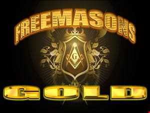 [Commercial House] Freemasons - Gold