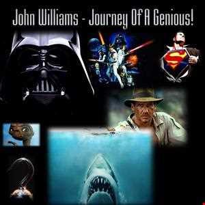 [Soundtrack] John Williams - Journey Of A Genious - By StarZmacker