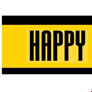 Pharell Williams -  Happy Shock (SzM Bootleg)