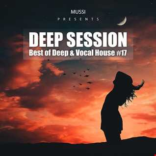 Best of Deep & Vocal House - Deep Session #17