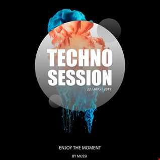 Techno Session #1