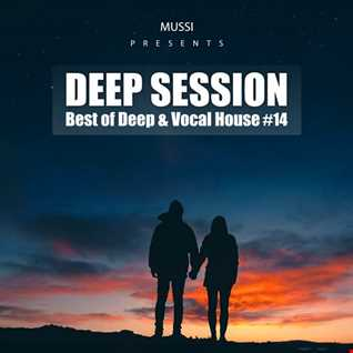 Best of Deep & Vocal House - Deep Session #14