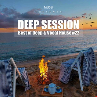Best of Deep & Vocal House - Deep Session #22