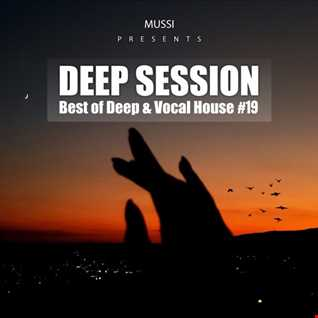 Best of Deep & Vocal House - Deep Session #19