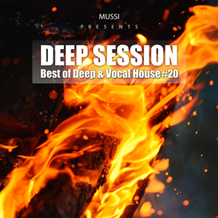 Best of Deep & Vocal House - Deep Session #20