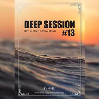 Best of Deep & Vocal House - Deep Session #13