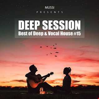 Best of Deep & Vocal House - Deep Session #15