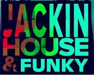 D1 Sessions: Funky Jackin House Summer Tunes