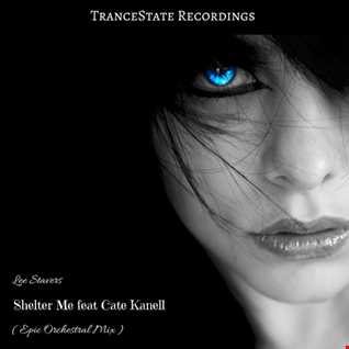 Shelter Me feat Cate Kanell ( Epic orchestral Mix )