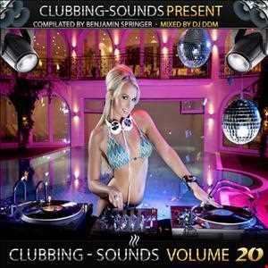 Clubbing Sounds Megamix Vol.20