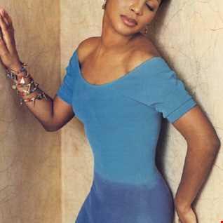 The Lovezone with Geena Lee: Episode 42 ~ Toni Braxton