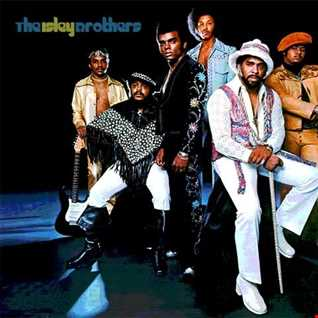 The Lovezone with Geena Lee: Episode 61 ~ The Isley Bros