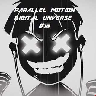 Digital Universe #10 (SOUNDCLOUD VERSION)