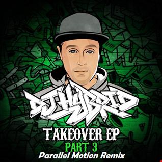 DJ Hybrid   Madman (Parallel Motion RMX)