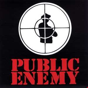 Public Enemy Tribute