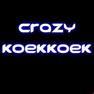 2013 - House Mix 3 - CrazyKoekkoek